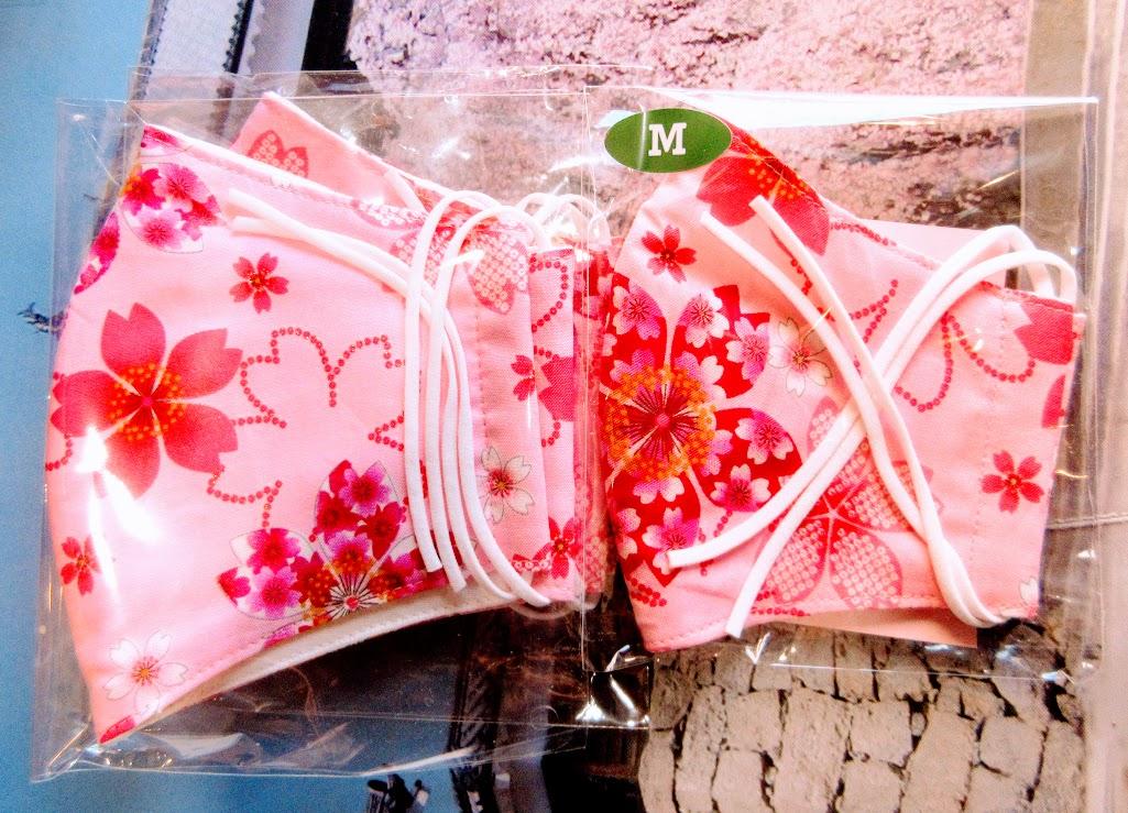 「さくら咲くピンク」パッケージ